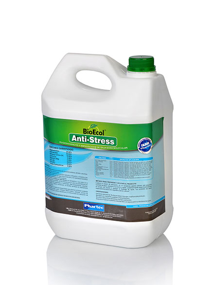 BioEcol Anti Stress